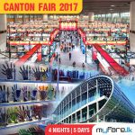 Lloyd Pascal does the Canton Fair – 2017