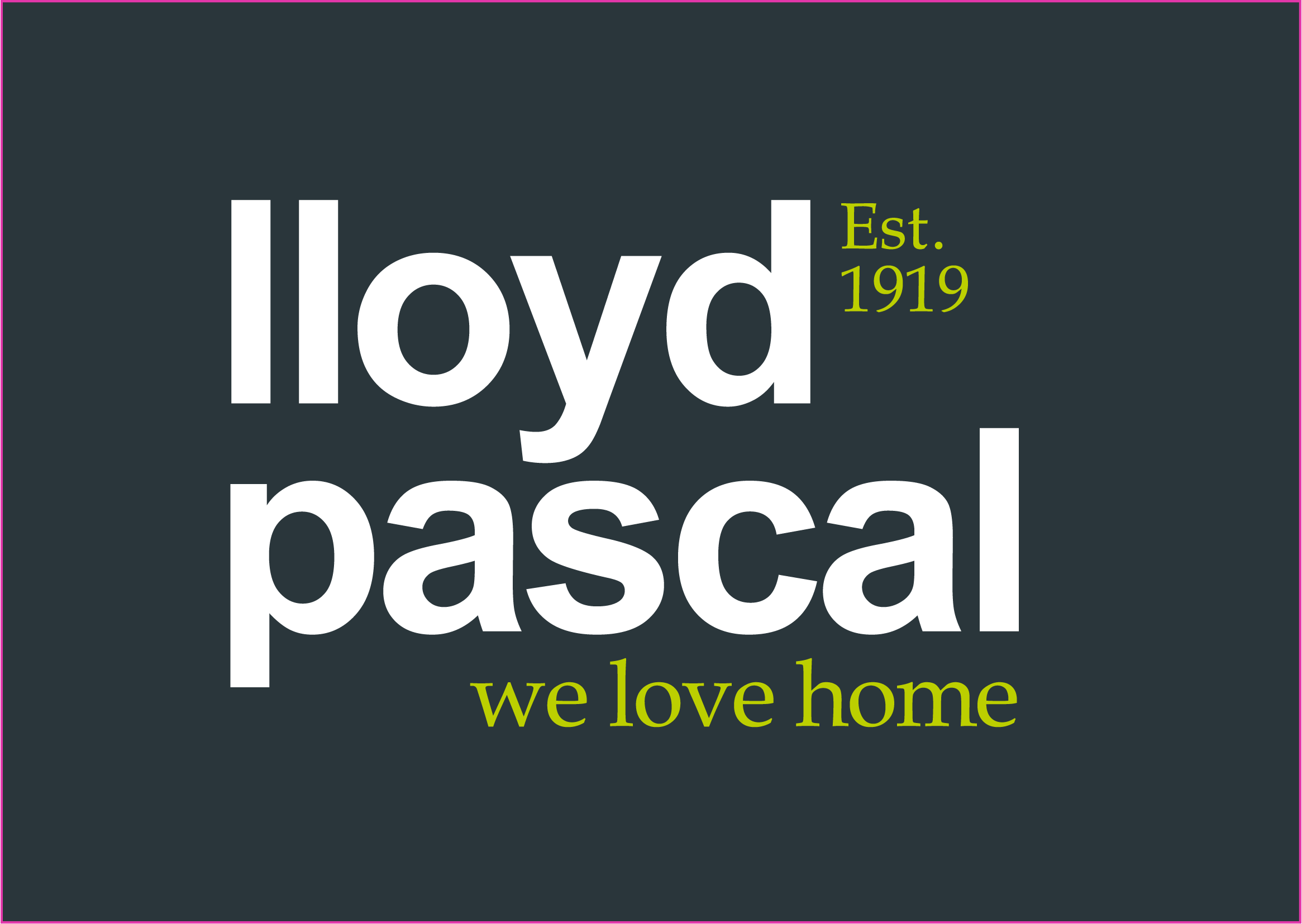 Lloyd Pascal is one of the UK's leading providers of bespoke, mass production homeware and furniture for retailers large and small